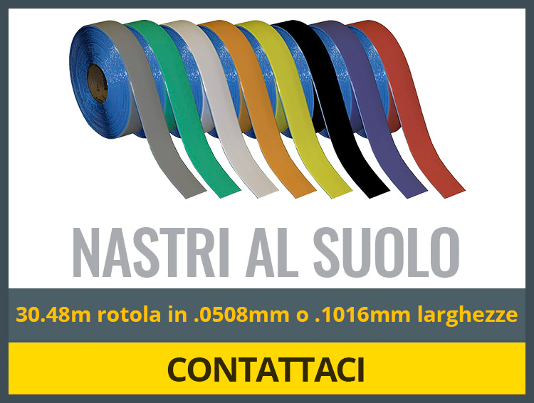Superior Mark Nastri Al Suolo